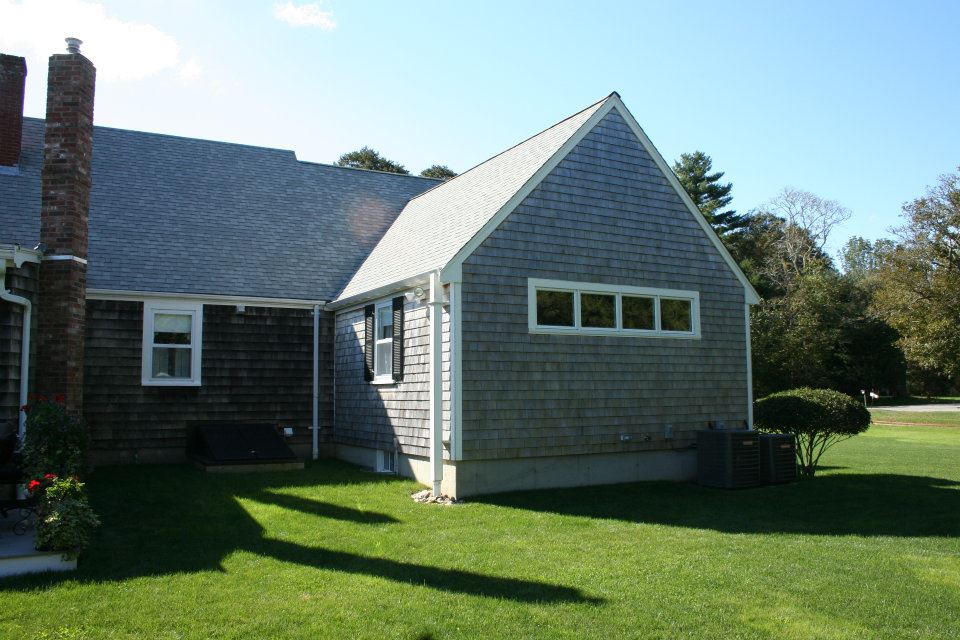 Gauvin Building Amp Contracting Residential Carpentry Services